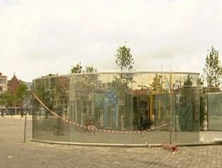 Cel Crabeels, Nearly Present, Just Past, 2004  22 min. Courtesy: the artist and Middelheimmuseum, Antwerp