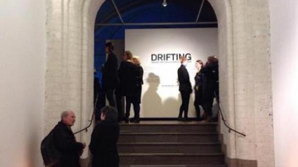 Hanne Nielsen & Birgit Johnsen: Drifting