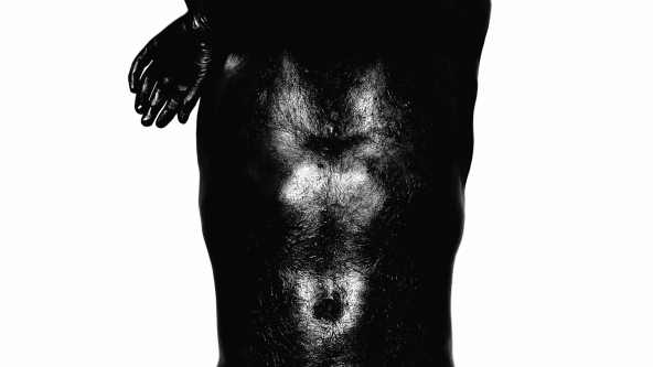 Peter Brandt: Stars scars