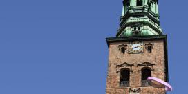 Kirketårn