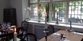 Restaurant Maven