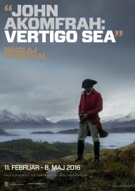 John Akomfrah: Vertigo Sea