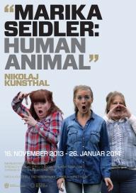 Marika Seidler: Human Animal