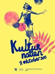Kulturnatten 2015