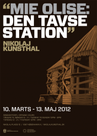 Mie Olise: Den tavse station