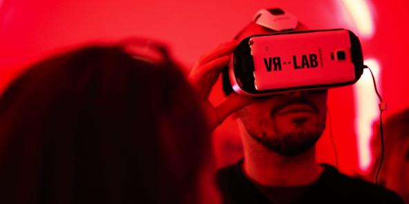 VR:Lab