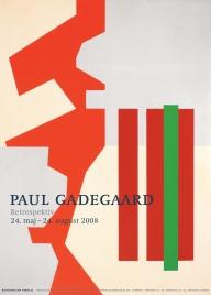 Paul Gadegaard Retrospektiv
