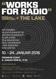 The-Lake-Nikolaj-Kunsthal-Works-For-Radio